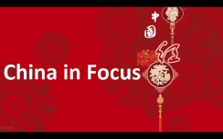 Erasmus China in Focus 2009 – 2010
