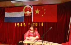 Guzheng lessen en workshop
