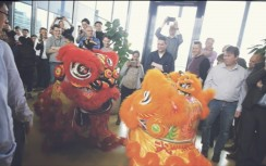 KPN Lion Dance